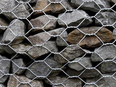-镀锌石笼网