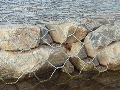 -河道石笼网