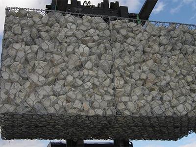 石笼网网箱