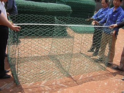 格宾网石笼