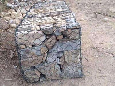 宾格石笼网